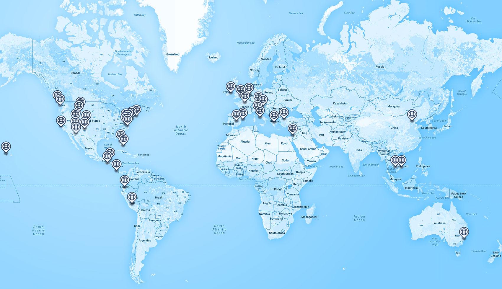 Global Trips